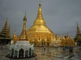 Découvrir la Birmanie et l'Inde