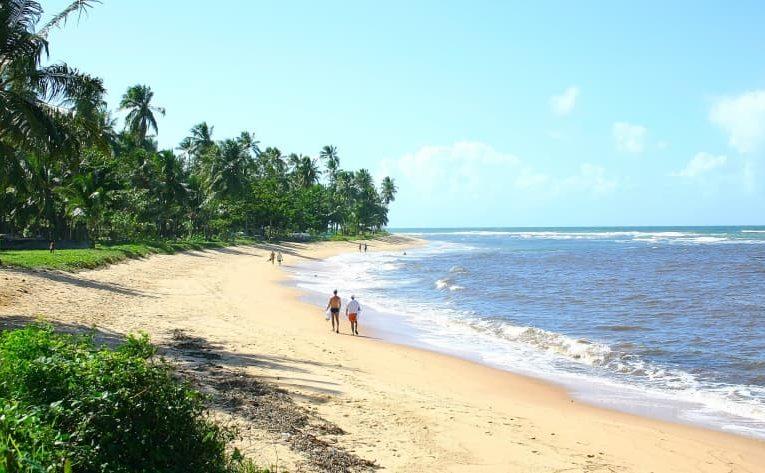 Le Brésil pour des vacances intéressante